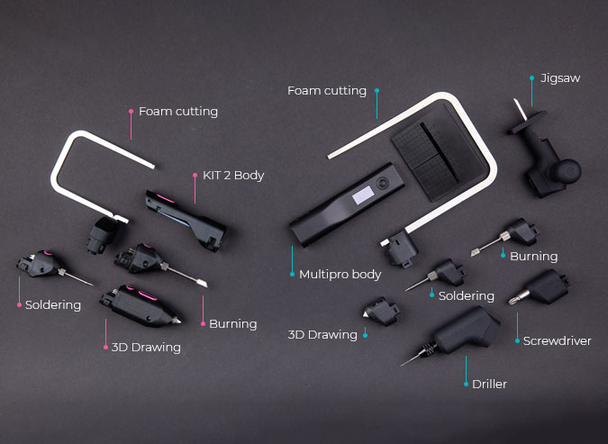 3Dsimo Multipro – 7 in 1 Mobile Workshop id=