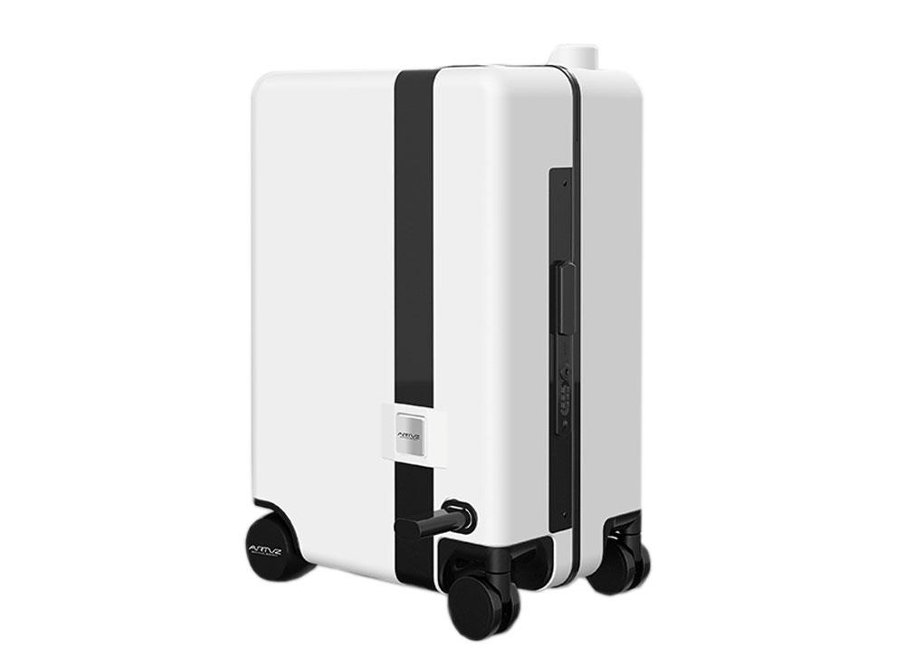 NAUCRATES – Self-Follow Smart Luggage id=