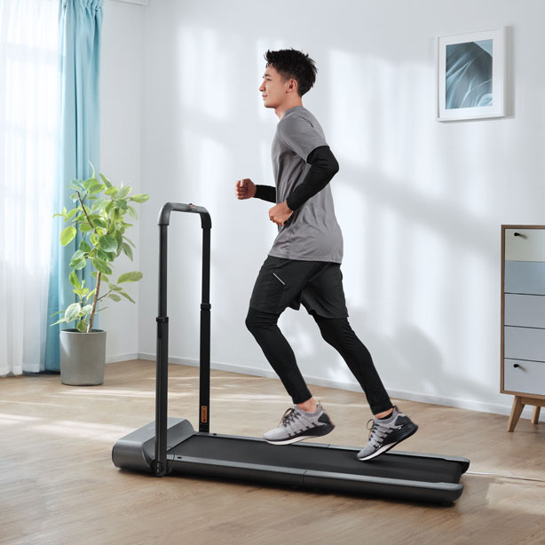 WalkingPad R1 Pro – Truly Foldable Treadmill