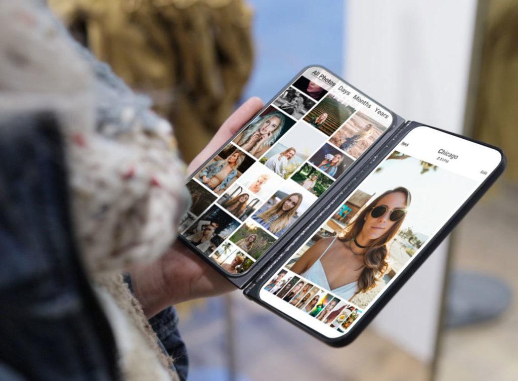 CastAway – Second Screen for Smartphones id=