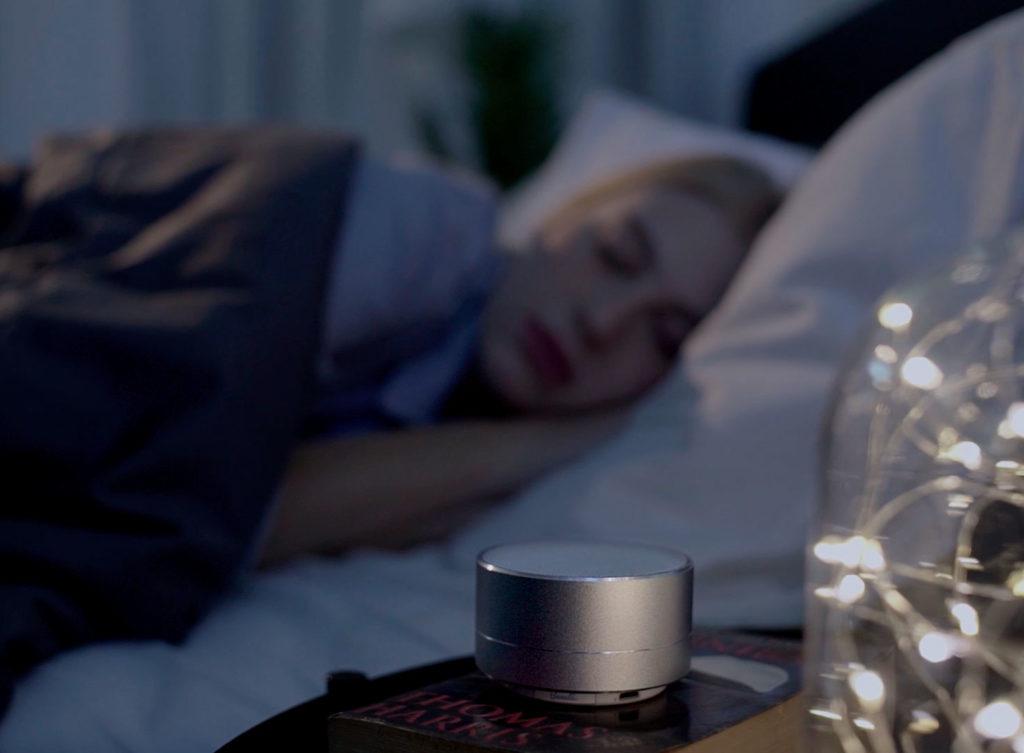 Smart Sleep-Cycle-Inducing System id=