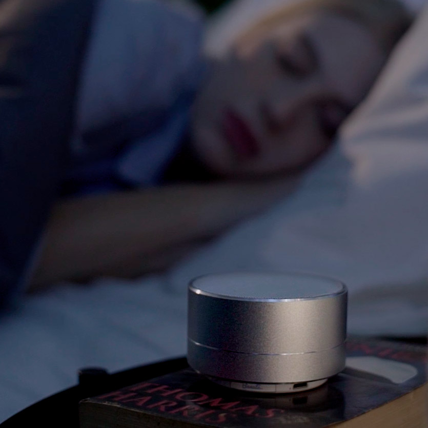 Smart Sleep-Cycle-Inducing System