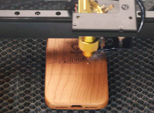 Beamo – Compact and Simple Laser Cutter id=
