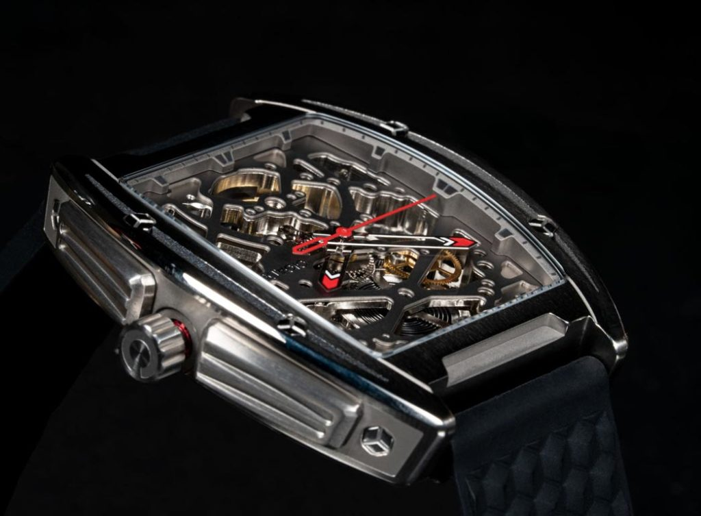 CIGA Design – Mechanical Titanium Watch id=