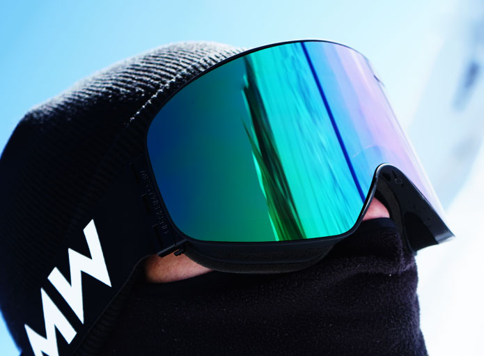 MessyWeekend – High Contrast Snow Goggles id=
