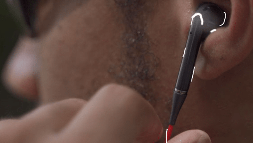 MIVO: The True Wireless Stereo Earbuds id=