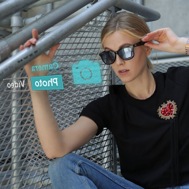 Norm Glasses – AR Smart Glasses