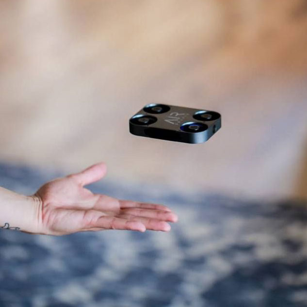 AIR PIX Your Pocket Sized Aerial Photographer
