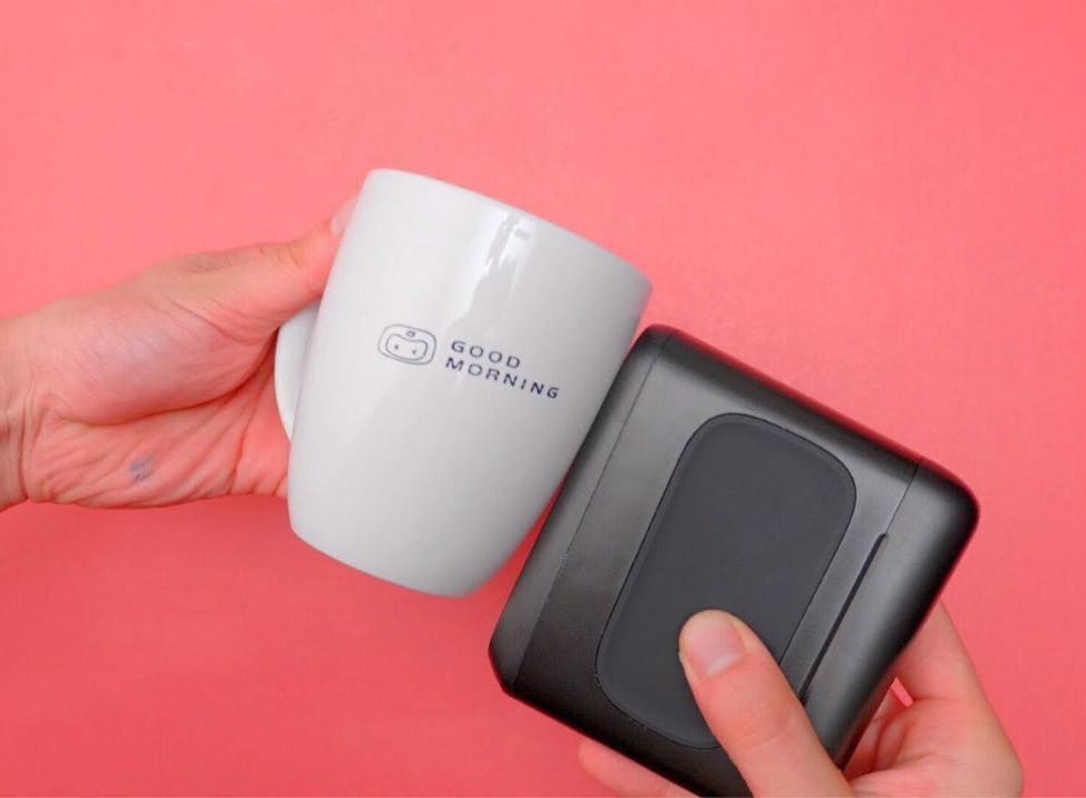Selpic S1+ – Quick-drying Handheld Printer id=