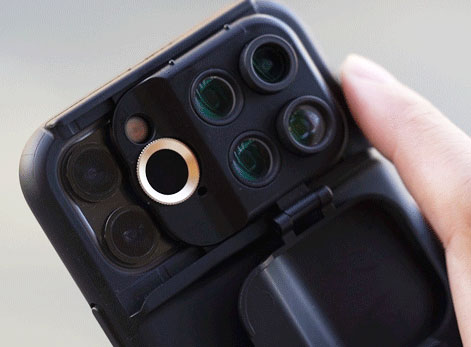 ShiftCam Multi Lens System for iPhone 11 id=