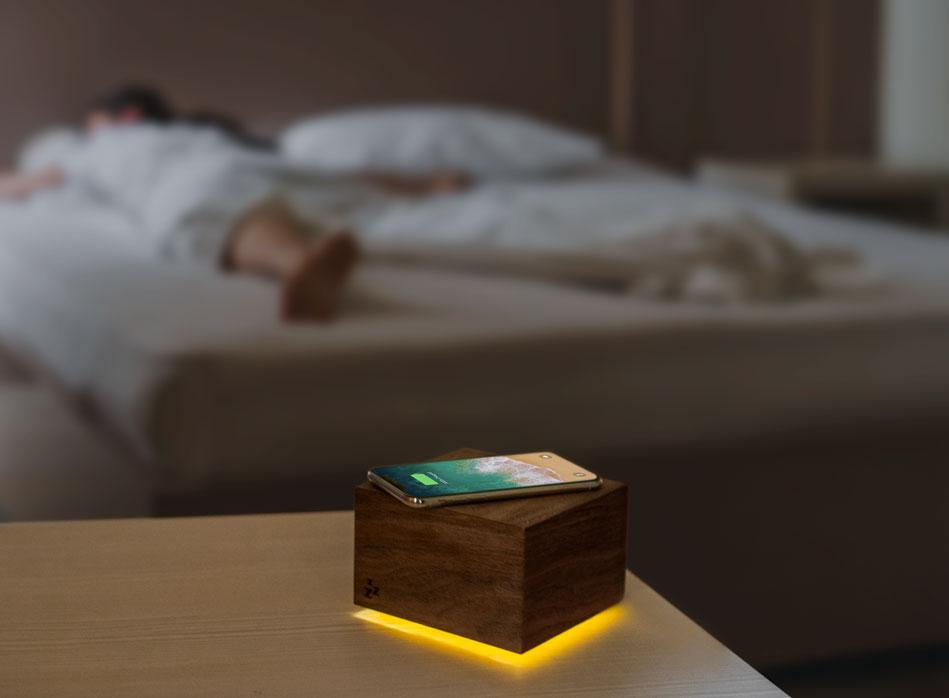 zLight Smart Bedroom Hub id=