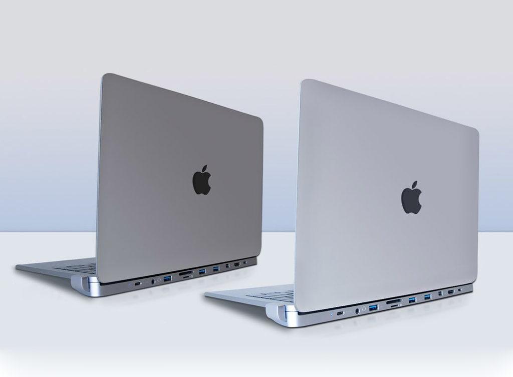 DGRule – Compact Hub for MacBook id=