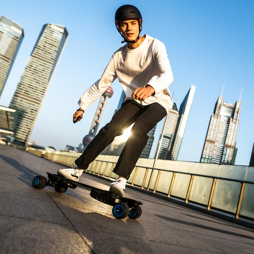 H20T – Electric Skateboard