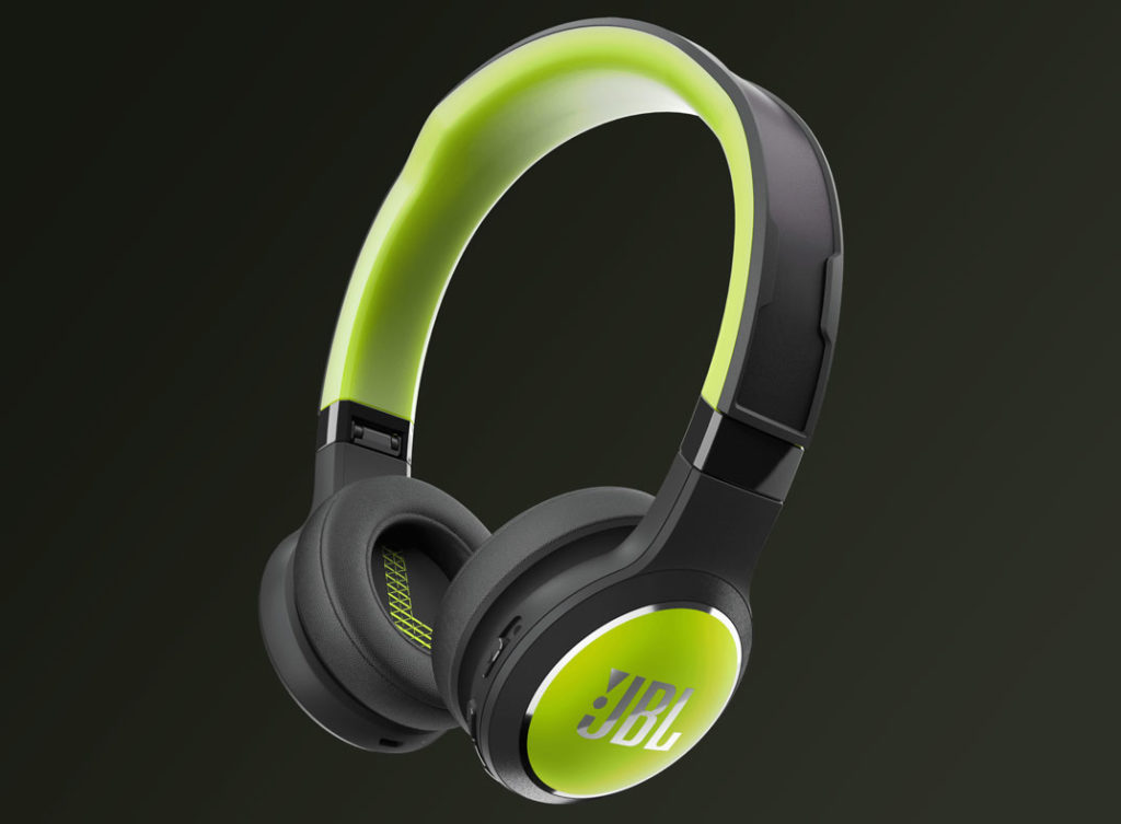 JBL Reflect – Self-Charging Headphones id=