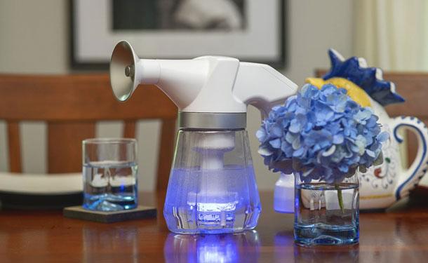 Egret non Toxic Powerful Virus Disinfectant id=