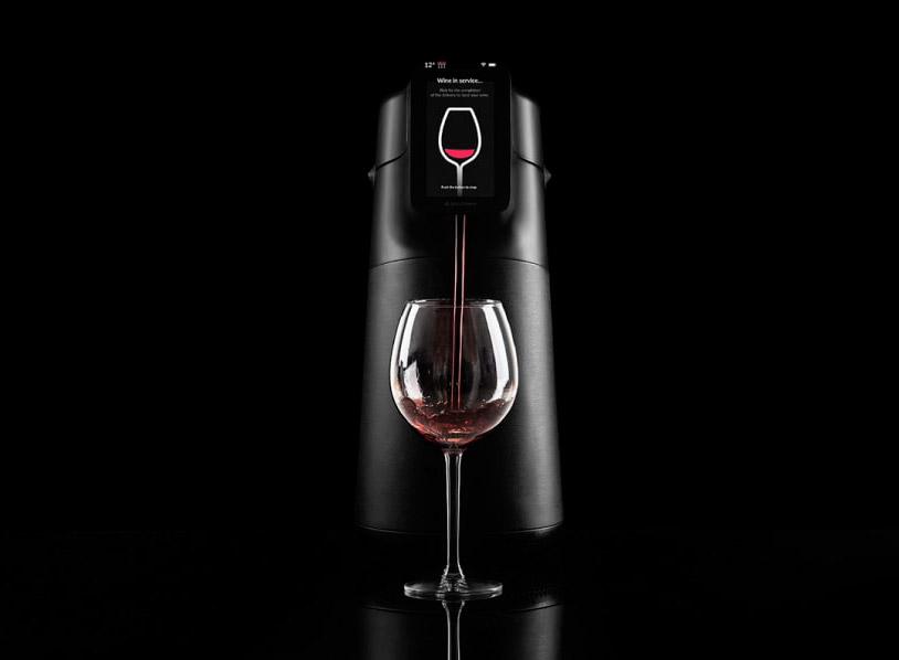 albicchiere smart wine preservation id=