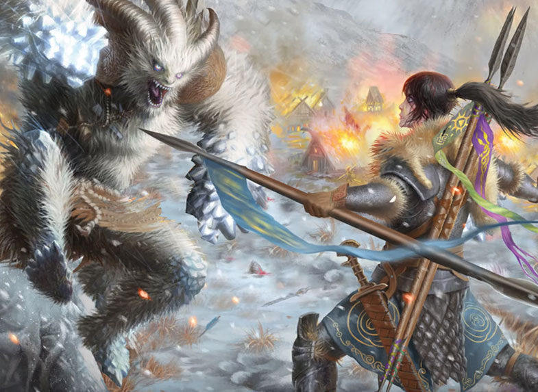 Frostheaven Kickstarter board game id=