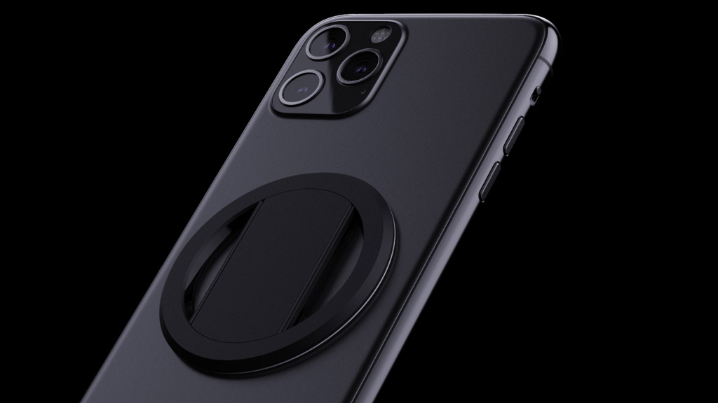 Ohsnap Grip The Best Phone Grip?