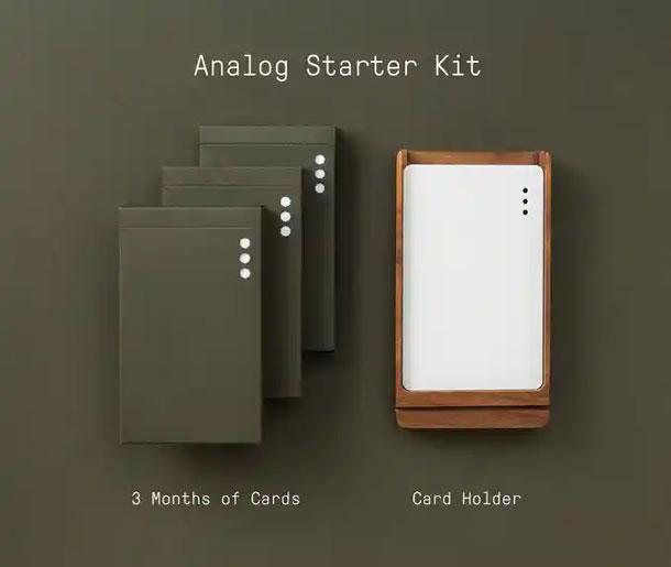 Analog SIMPLE PRODUCTIVITY SYSTEM id=