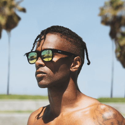 SND Ray HIFI BONE CONDUCTION SUNGLASSES