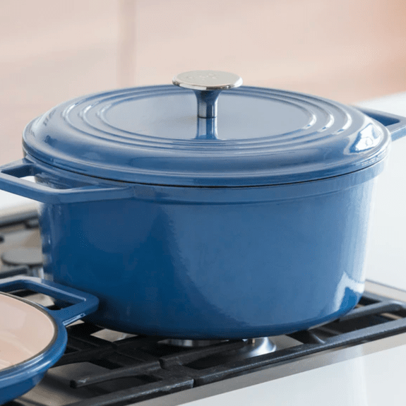 enamel dutch oven misen