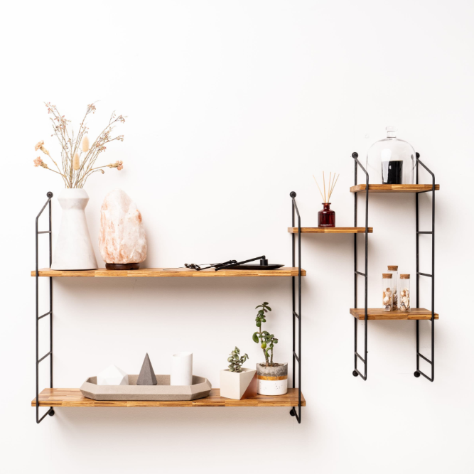 smile modular shelving