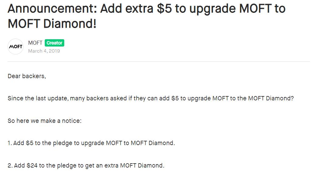moft ipad pro stand case