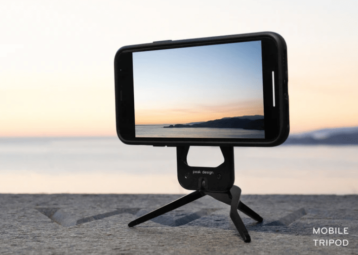 peak design magnetic phone mount