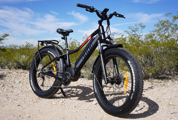 ultimate range e-bike id=
