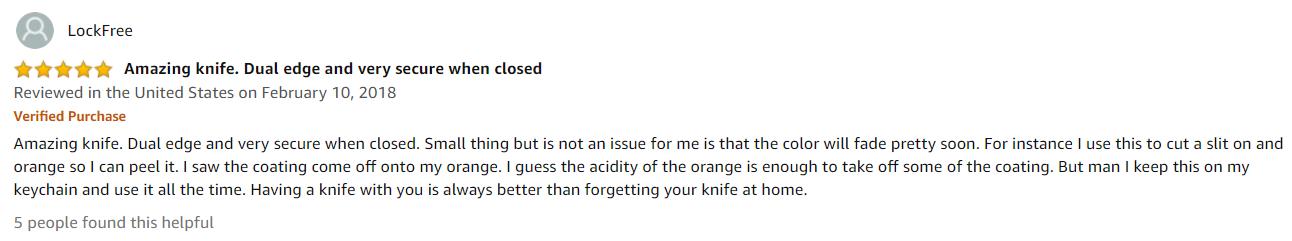 edc utility knife