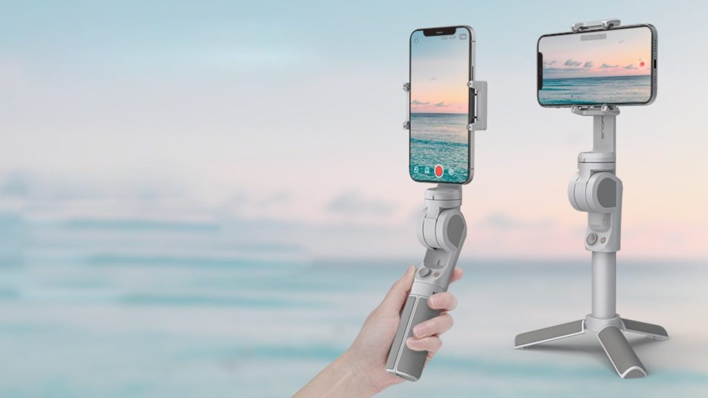 snoppa atom smartphone gimbal id=