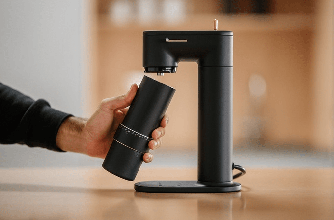 arco hand coffee grinder id=