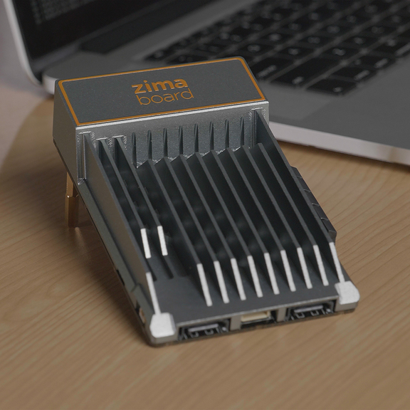 single board server