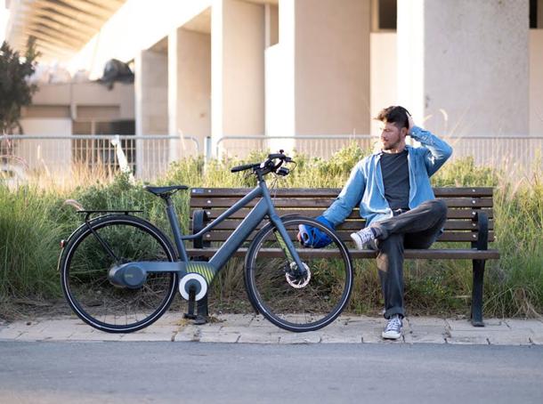 chainless bike id=