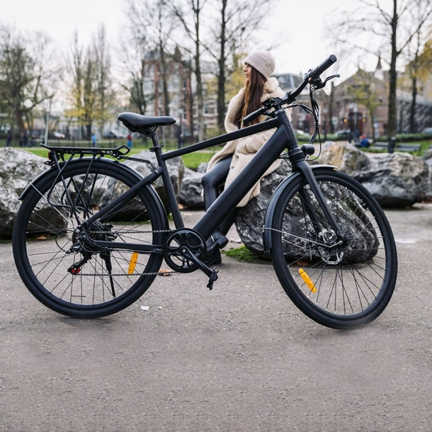 anywhere e-bike