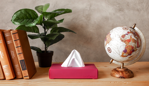 reusable tissue box id=