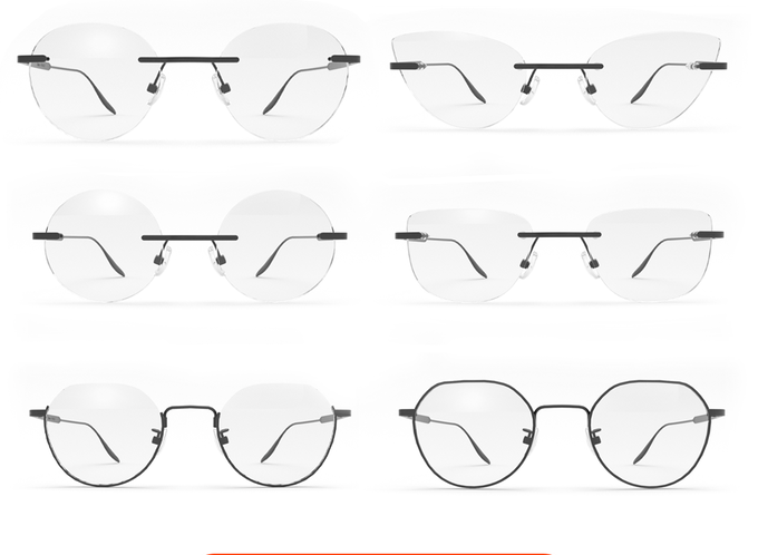 fashion glasses