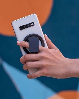 Ohsnap Tiny Universal Grip For Smartphone