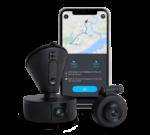 Vava Dual Dash Camera with night vision