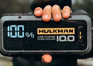 hulkman kickstarter tech i want