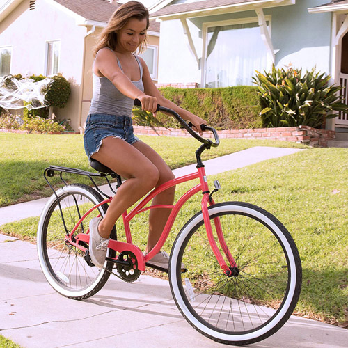 sixthreezero Electric-Bicycles
